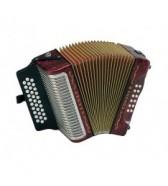 Instrumentos tradicionales