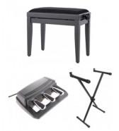 Accesorios para teclado y piano