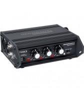Fuentes / Amplificadores