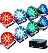 Kits de luz