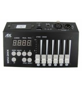 Controlador DMX