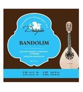Juegos de cuerdas de mandolina