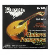 Juegos de cuerdas para guitarra portuguesa