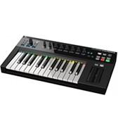 Controladores de teclados MIDI