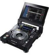 Otro equipo de DJ